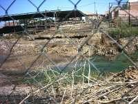 El afectado por la vaquería ilegal de Fuente Palmera espera que el cierre se produzca