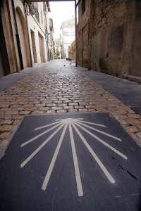 El Xacobeo recibe el premio 'OPC España 2011' por la promoción de los caminos de Santiago