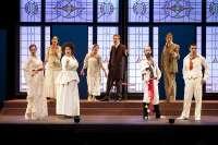 Unos 1.000 alumnos disfrutarán en el Teatro de Guiméra de la obra 'Abre el ojo', de 2RCTeatro