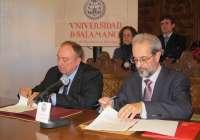 La USAL y Virtual Educa colaborarán en la consumación de un espacio latinoamericano de Educación Superior