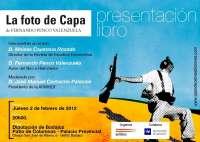 El libro 'La foto de Capa' de Fernando Penco se presenta el próximo 2 de febrero en Badajoz