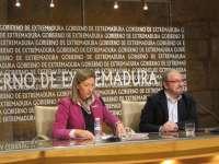 El Patronato de la Orquesta de Extremadura acuerda el inicio de acciones legales por la deuda