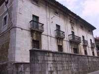 Licitada de nuevo la rehabilitación de la Casa 'El Espolón' tras estimar el recurso de los constructores