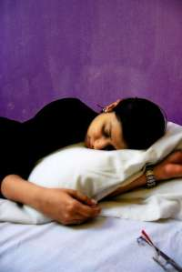 Un tejido inteligente permite liberar iones negativos para generar entornos de descanso más saludables