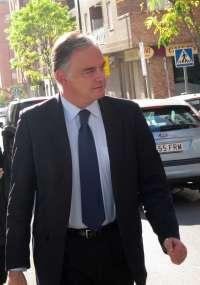Pons afirma que tras el Congreso del PP espera desempeñar las mismas funciones que ahora si Rajoy lo quiere