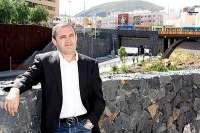 Corrales (XTF) renuncia a recurrir judicialmente la imposición de la gestora del PSOE de Santa Cruz de Tenerife