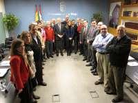Constituido el Consejo de Espectáculos Taurinos de La Rioja