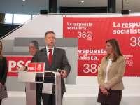 PSOE afirma que los datos son