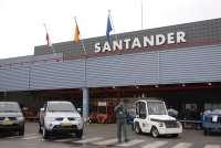 Amplían hasta mañana la alerta por helada en el aeropuerto de Parayas, que está funcionando con normalidad