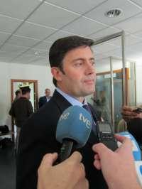 El delegado del Gobierno vincula el artefacto desactivado en A Coruña con