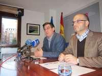 Ignacio Prendes se perfila de nuevo como candidato de UPyD a las próximas elecciones autonómicas