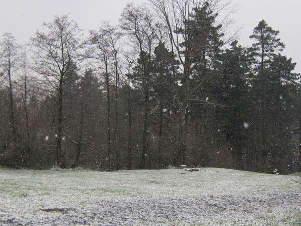 Diputación de Gipuzkoa prohíbe la caza desde este viernes hasta que las condiciones meteorológicas mejoren