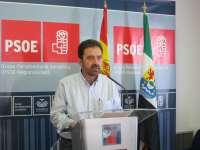 El PSOE alerta de una