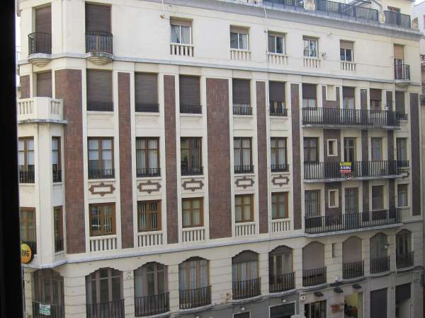 El precio de la vivienda usada cae un 2,1% en enero en Asturias
