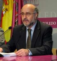 Ayuntamiento de Toledo desea que el futuro subdelegado del Gobierno