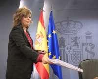El PSOE pregunta en el Congreso por las
