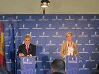 Junta destinará 350.000 euros a ayuntamientos para incentivar proyectos emprendedores de jóvenes de entre 18 y 30 años