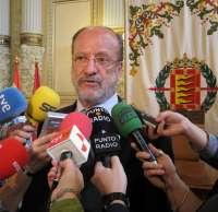 De la Riva reprocha que José Francisco Martín