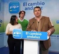 PP-A asegura que el 'fondo de reptiles' de Invercaria venía