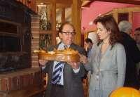 La Junta da el visto bueno para incluir el cochinillo de Segovia preasado en la marca de garantía