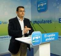 PP-A reta a Griñán a aclarar, antes de que comience la campaña electoral, la cifra de déficit al finalizar 2011