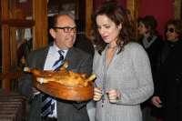 Un total de 33 restaurantes promocionará el cochinillo de Segovia durante 'Los 5 días de El Dorado'