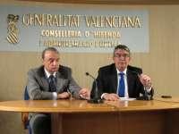 La nueva unidad de fiscalización del Consell presentará sus recomendaciones en 4 meses y serán vinculantes