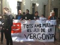 Fiscalía pide el archivo de la demanda de Ortiz contra Mireia Mollà por atentar contra su honor