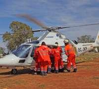 Estudiantes del Master de Medicina de Montaña participan en un simulacro de accidente de múltiples víctimas en Jaca
