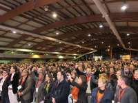 Los integrantes de Esquerda Nacionalista y del PNG deciden este mes si permanecen en el BNG