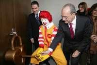 Málaga acoge desde este jueves la segunda casa infantil Ronald McDonald de España