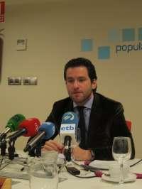 Sémper confirma que el Ministerio de Cultura trabaja ya en San Sebastián 2016