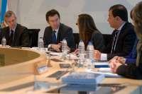 La Xunta impulsa una línea pionera de producción de componentes plásticos para automóviles en Redondela