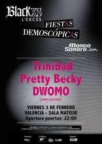 Las Fiestas de MondoSonoro arrancan en Valencia para dar