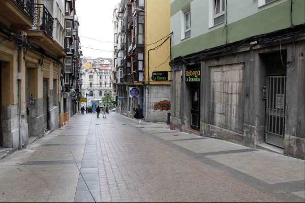 Díaz reitera el compromiso del Ayuntamiento y acusa a la Asociación de Vecinos de buscar