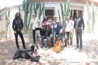 Corizonas presenta este viernes en Santiago su disco 'The News Today' dentro del ciclo Compostela Rock