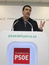 PSOE-A asegura que no quiere una huelga general tras la reforma laboral sino