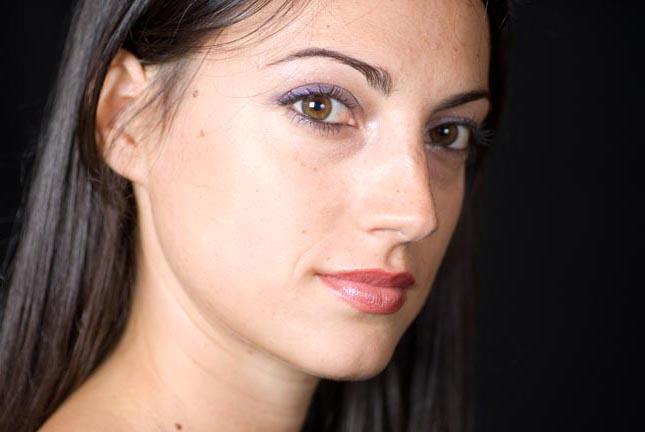 La socióloga griega Evelina Papagianni.
