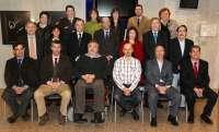 Un total de 16 organizaciones crean la Asociación Fundaciones de Navarra para representar sus intereses