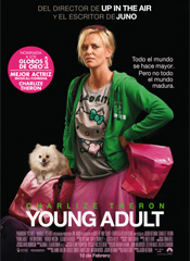 Young adult - Cartel