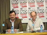 UGT y CC.OO. convocan dos manifestaciones contra la reforma laboral este domingo en Zaragoza y Huesca