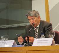 López de Hita (Cepyme) comprende las manifestaciones pero defiende que la reforma laboral