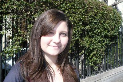 Celia, estudiante valenciana de 18 años.