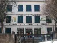El Instituto de Lenguas Modernas de la UEx en Cáceres se inaugura oficialmente este jueves