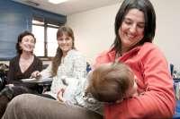La nueva maternidad reclama una mujer trabajadora,