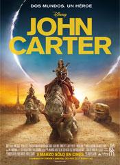 John Carter - Cartel