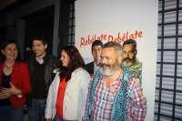 Sánchez Gordillo abre campaña en Cerro Amate con el llamamiento de 'rebélate'