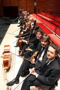 La B'Rock Baroque Orchestra de Gante y la Orquesta Barroca de Sevilla inauguran este viernes el FeMÀS