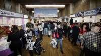 121 comerciantes de todos los sectores participan en la Feria del Stock