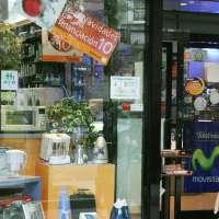 Las ventas del comercio minorista bajan un 3,7% en enero en Extremadura y el empleo cae un 1,5%